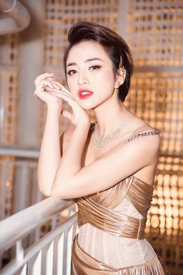 Thiên Nga The Face hẹn hò với tình cũ của HLV Minh Tú-1