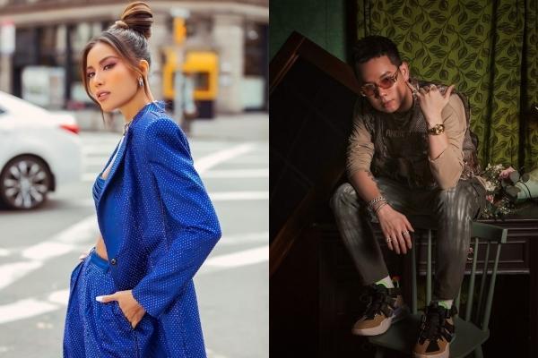 Thiên Nga The Face hẹn hò với tình cũ của HLV Minh Tú-5