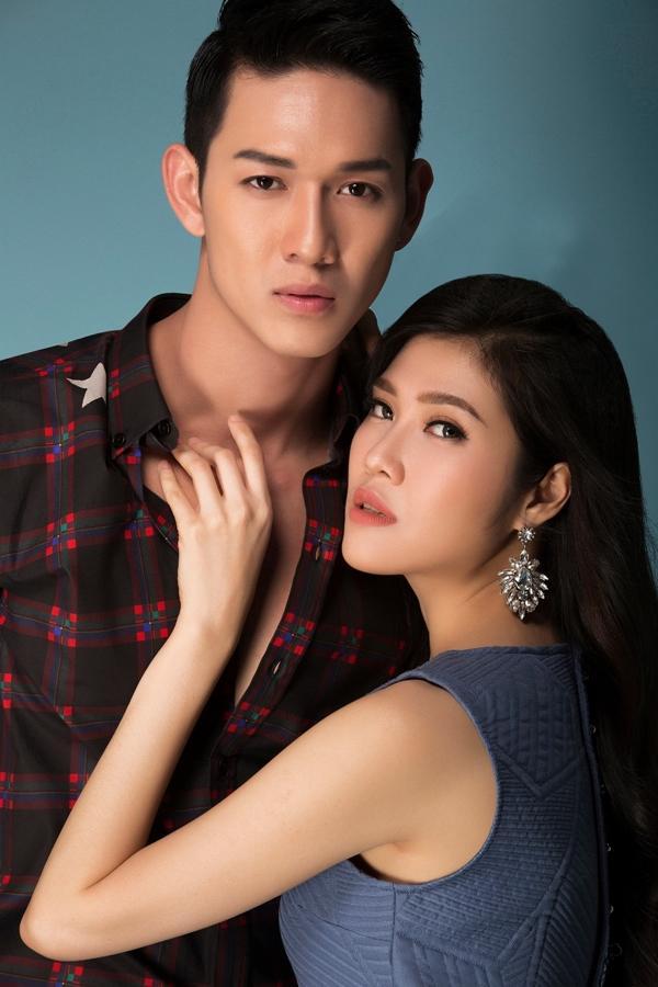 Bạn gái vừa công khai của Song Luân: Chiến thắng Hồ Ngọc Hà, là đại gia ngầm của showbiz Việt-2
