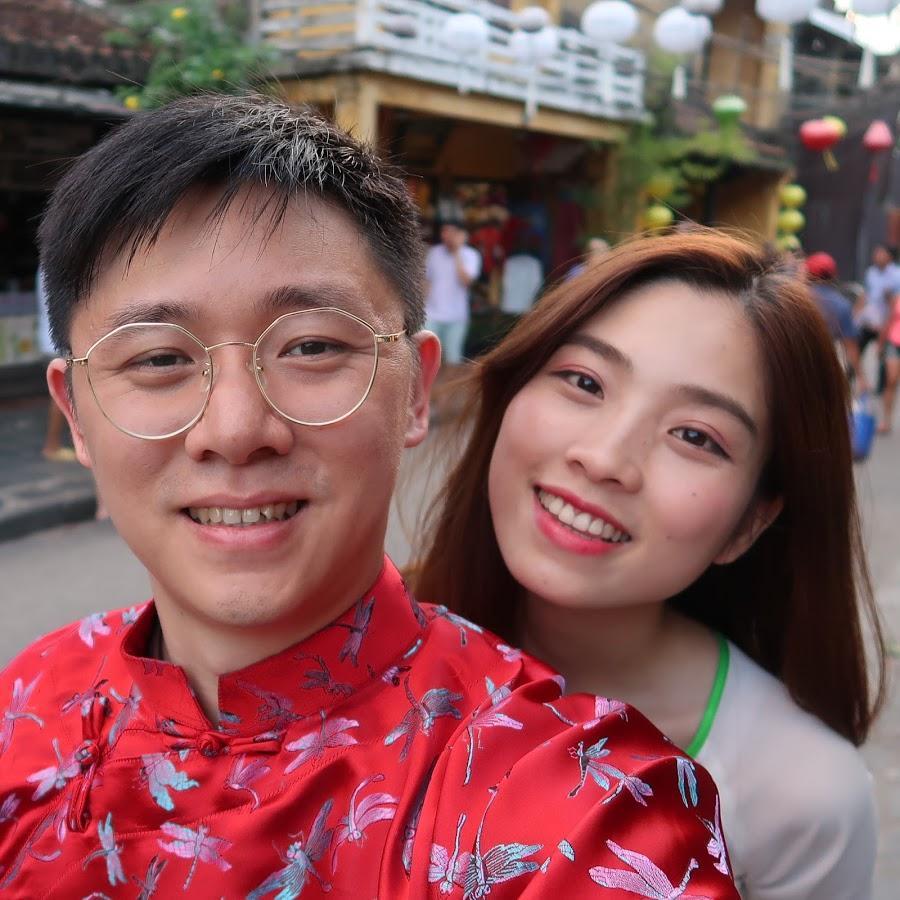 Cô dâu Việt nổi rần rần trên mạng Đài Loan vì chiêu khiến chồng làm việc nhà-1