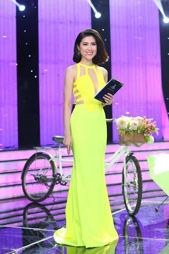 Bạn gái vừa công khai của Song Luân: Chiến thắng Hồ Ngọc Hà, là đại gia ngầm của showbiz Việt-4