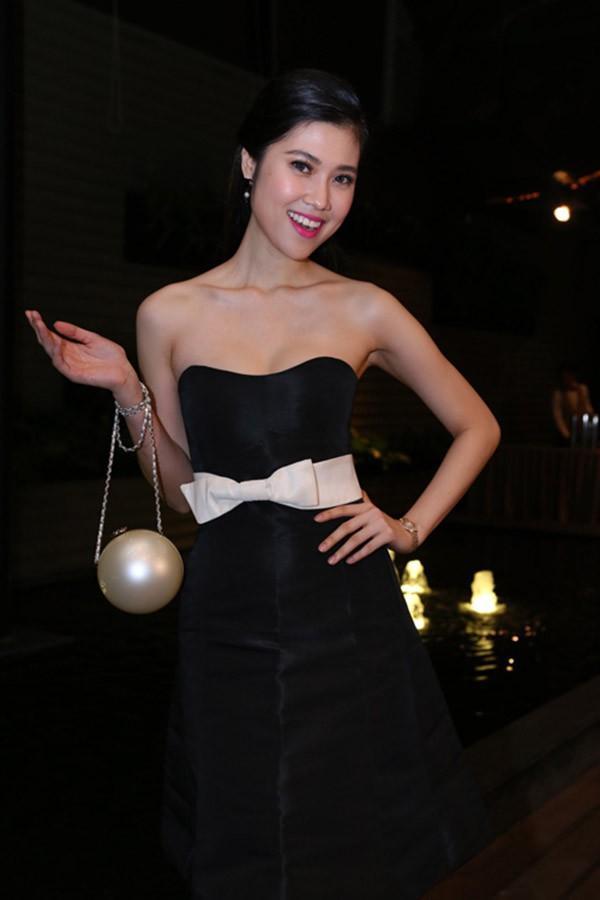 Bạn gái vừa công khai của Song Luân: Chiến thắng Hồ Ngọc Hà, là đại gia ngầm của showbiz Việt-7