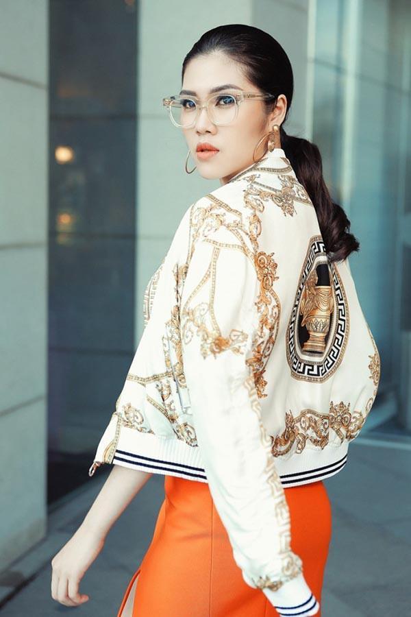 Bạn gái vừa công khai của Song Luân: Chiến thắng Hồ Ngọc Hà, là đại gia ngầm của showbiz Việt-12