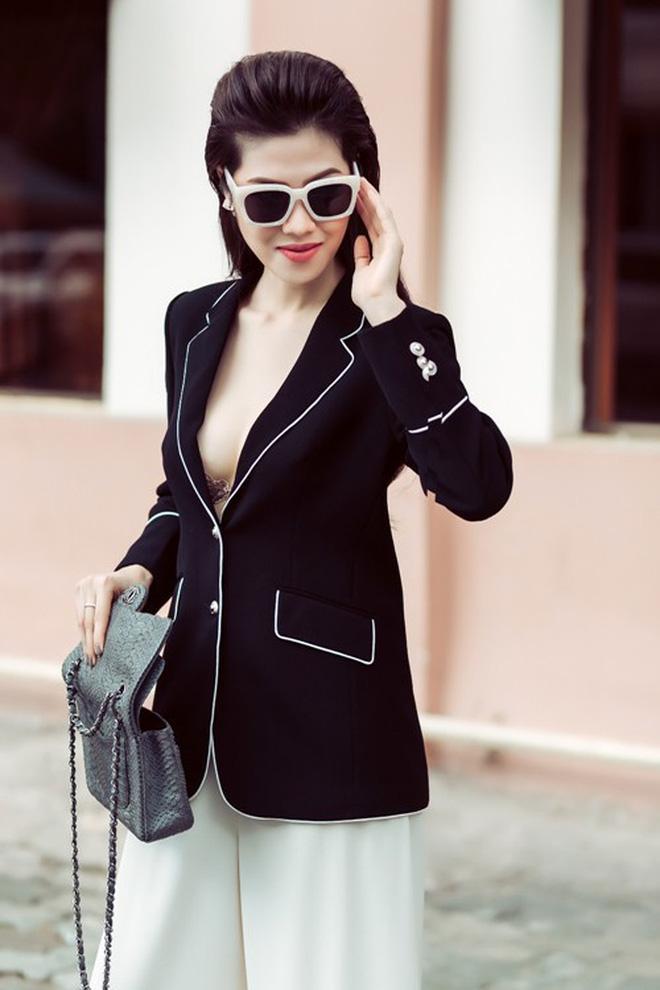 Bạn gái vừa công khai của Song Luân: Chiến thắng Hồ Ngọc Hà, là đại gia ngầm của showbiz Việt-11