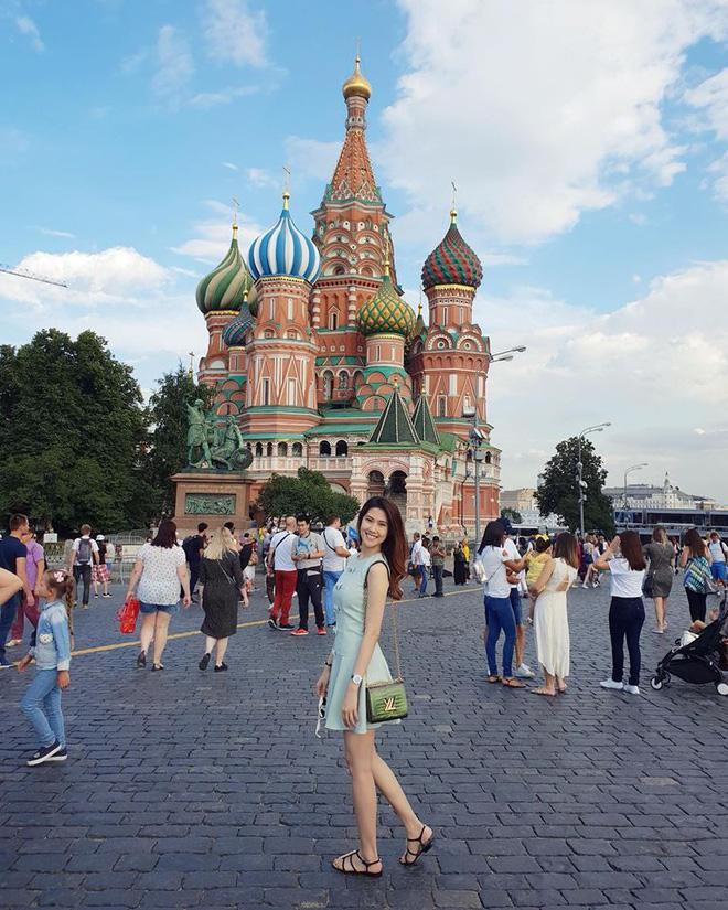 Bạn gái vừa công khai của Song Luân: Chiến thắng Hồ Ngọc Hà, là đại gia ngầm của showbiz Việt-21