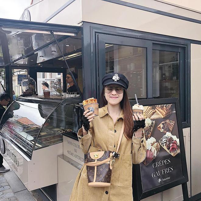 Bạn gái vừa công khai của Song Luân: Chiến thắng Hồ Ngọc Hà, là đại gia ngầm của showbiz Việt-20