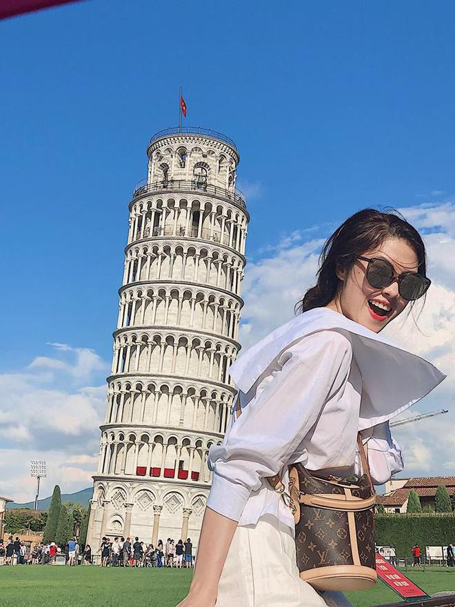 Bạn gái vừa công khai của Song Luân: Chiến thắng Hồ Ngọc Hà, là đại gia ngầm của showbiz Việt-19