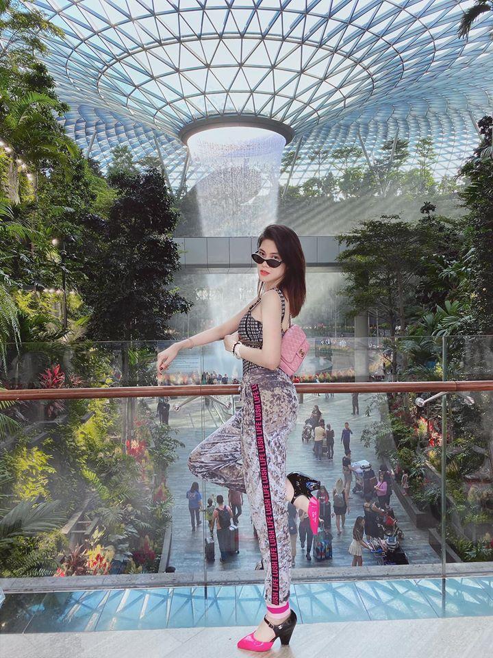 Bạn gái vừa công khai của Song Luân: Chiến thắng Hồ Ngọc Hà, là đại gia ngầm của showbiz Việt-18
