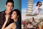 Bạn gái vừa công khai của Song Luân: Chiến thắng Hồ Ngọc Hà, là đại gia ngầm của showbiz Việt