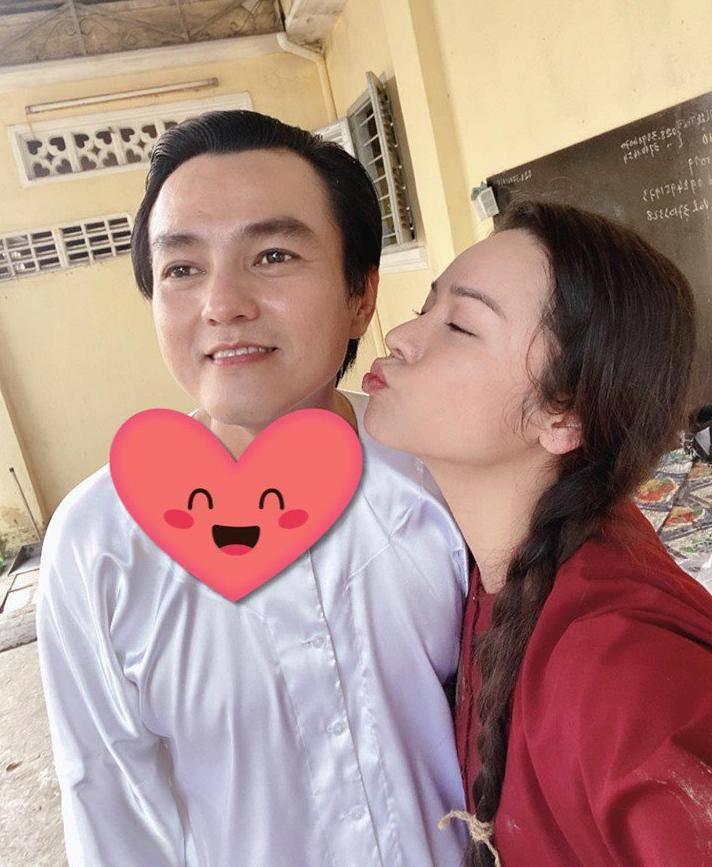 Tiều tụy vì nhập viện cấp cứu, Nhật Kim Anh vẫn gây sốt bởi mặt mộc đẹp không tì vết-6