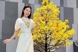 Hoàng Oanh khoe ảnh bầu vẫn xinh nhưng bị nhắc nhở vì chi tiết nguy hiểm cho thai nhi