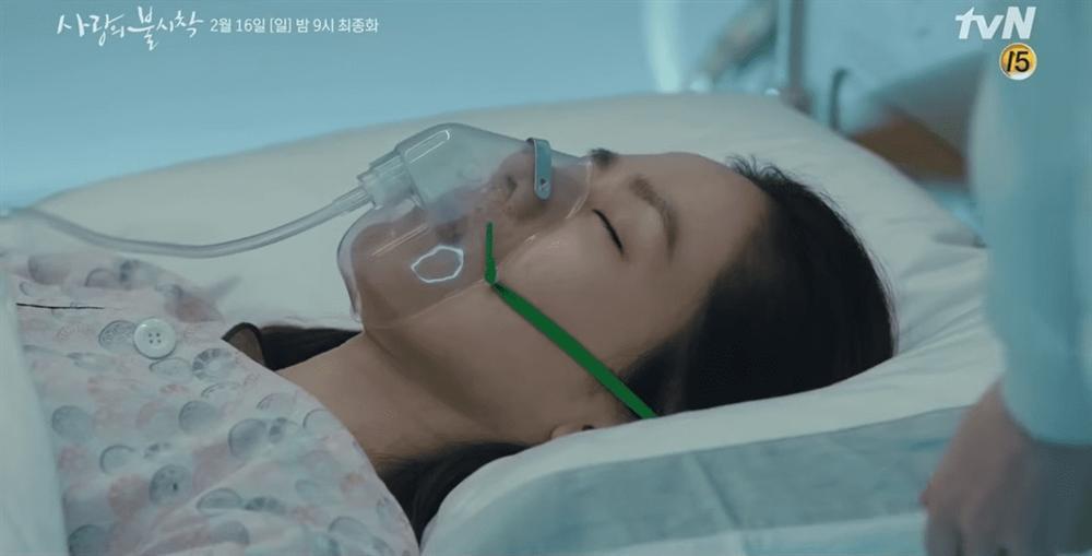'Hạ cánh nơi anh' kết buồn, Se Ri còn sống nhưng Seung Jun sẽ chết?-2