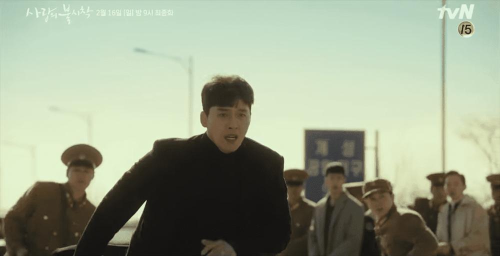 'Hạ cánh nơi anh' kết buồn, Se Ri còn sống nhưng Seung Jun sẽ chết?-1