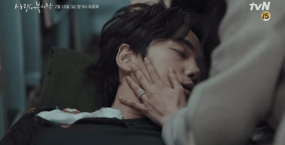 'Hạ cánh nơi anh' kết buồn, Se Ri còn sống nhưng Seung Jun sẽ chết?-3