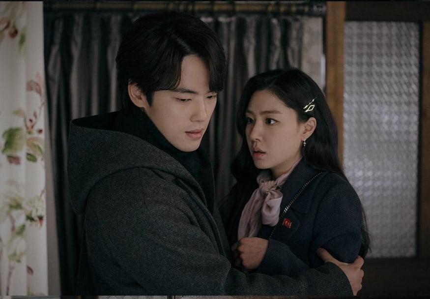 'Hạ cánh nơi anh' kết buồn, Se Ri còn sống nhưng Seung Jun sẽ chết?-4