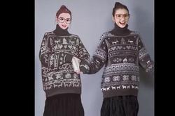 Đây là loạt trang phục hợp mốt mà vẫn giữ ấm cho bạn khi trời lạnh