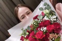 Trần Kiều Ân tuổi 41 đắm say trong tình yêu sau bao năm F.A, được tình trẻ cung phụng như công chúa thế này