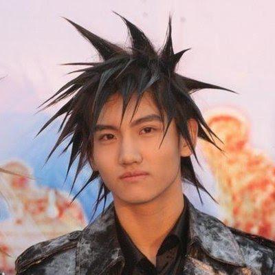G-Dragon diện đầu sushi và 9 kiểu tóc khó hiểu nhất của sao Hàn Quốc-7