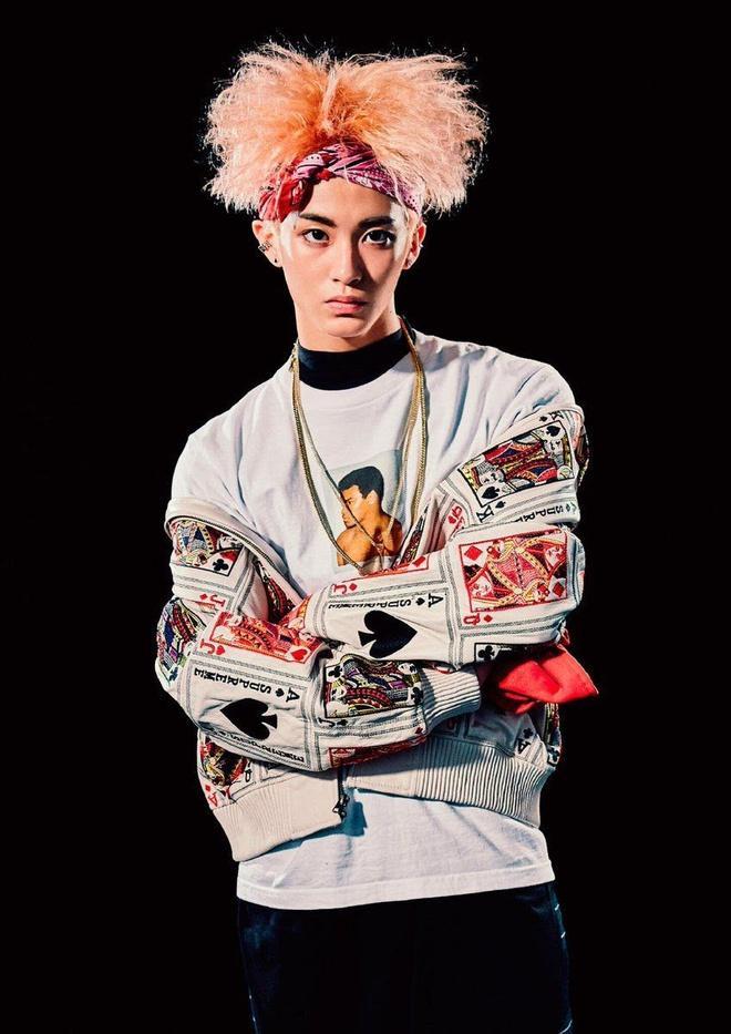 G-Dragon diện đầu sushi và 9 kiểu tóc khó hiểu nhất của sao Hàn Quốc-8