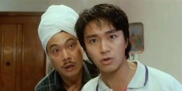 Vai phụ xấu lạ phim Châu Tinh Trì: Cô gái bán hoa răng hô vượt cả vua ăn mày-8