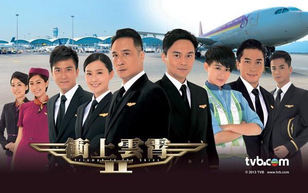 Bằng chứng thép 4: Chiêu ăn mày dĩ vãng của TVB liệu có thành công?-5