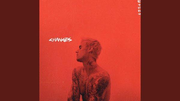 Thực hư chuyện Justin Bieber bị tố đạo nhạc trong album mới phát hành-4