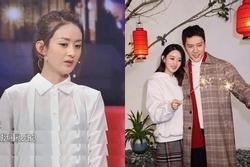 Sau hơn một năm bên nhau, Triệu Lệ Dĩnh mới thốt lên lý do vì sao lựa chọn kết hôn với Phùng Thiệu Phong?