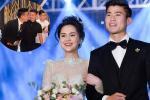 Vợ Duy Mạnh viết tâm thư sau 1 tuần theo chồng, fans lại chỉ chú ý điệu bộ hài hước của Quang Hải