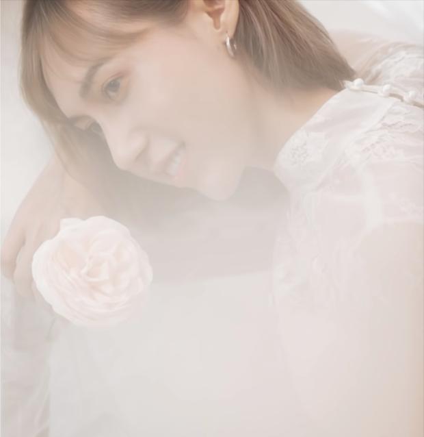 Lynk Lee trang điểm như cô dâu Hàn Quốc khiến fan xuýt xoa không ngớt-3