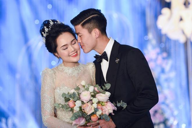 Bạn gái Quang Hải, Văn Lâm đều từng gặp thị phi khi hẹn hò cầu thủ-4