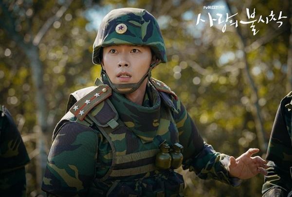 Hyun Bin - anh lính Triều Tiên quyến rũ làm khuynh đảo màn ảnh-1