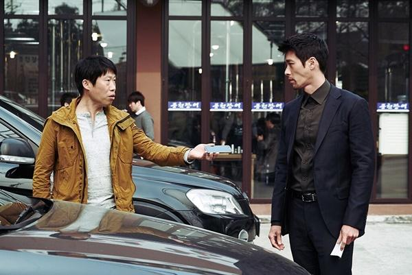 Hyun Bin - anh lính Triều Tiên quyến rũ làm khuynh đảo màn ảnh-2
