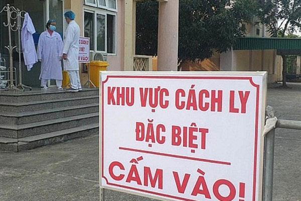 Người dân nghi ngờ bị virus Covid - 19 nên khám ở đâu?-1