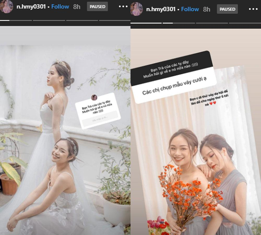 Tình đẹp chưa kịp công khai, bạn gái tin đồn Quang Hải bị hỏi xoáy chuyện yêu đồng giới-2