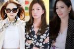 Son Ye Jin, Triệu Vy, Trần Kiều Ân, ai mới là nữ tổng tài bá đạo nhất màn ảnh?