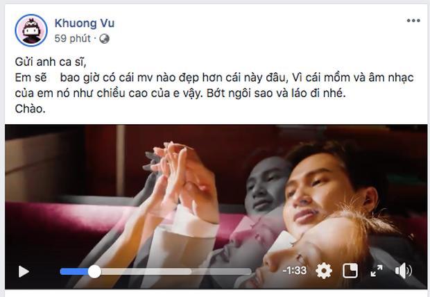 Hiện tượng đình đám Hongkong1 bị đạo diễn triệu view mắng xối xả: Bớt ngôi sao và láo đi-1