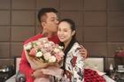 Lời yêu thương Tuấn Hưng gửi vợ ngày Valentine: Tuổi 40 mà nồng nàn như mới yêu