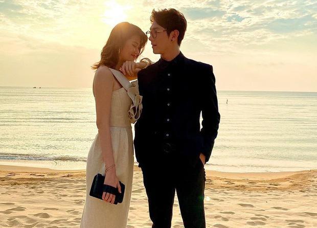 Cả showbiz tưởng Song Luân đang yêu Thu Hằng, ai ngờ tình cũ Vĩnh Thụy nổi điên nhà bao việc-1