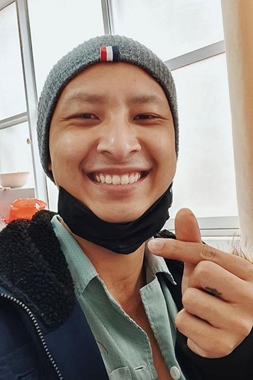 HHen Niê: Anh Vũ vẫn đi diễn dù bị ung thư-2