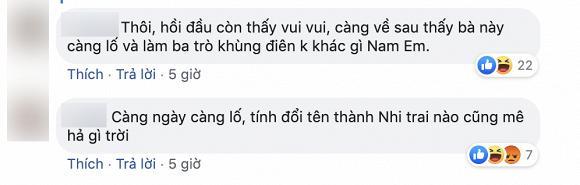 Diệu Nhi thể hiện tình cảm với Hyun Bin, cư dân mạng gay gắt: Khùng điên y như Nam Em-3