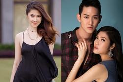 Cả showbiz tưởng Song Luân đang yêu Thu Hằng, ai ngờ tình cũ Vĩnh Thụy nổi điên 'nhà bao việc'