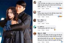 Diệu Nhi thể hiện tình cảm với Hyun Bin, cư dân mạng gay gắt: 'Khùng điên y như Nam Em'