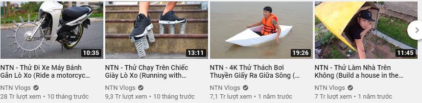 Bị ghét vì làm nhiều vlog độc hại và vô bổ, NTN đáp trả: Những người ghét tôi đều không hơn tôi, đặc biệt là tài chính-1