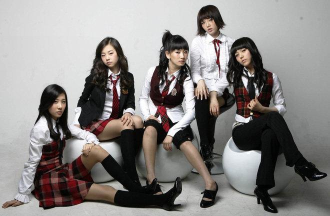 7 lý do khiến HyunA vẫn giữ được độ hot sau 13 năm hoạt động trong giới giải trí Hàn Quốc-1