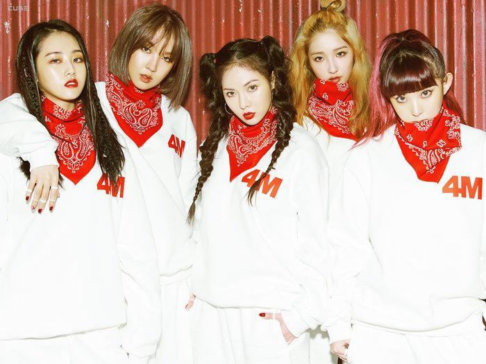 7 lý do khiến HyunA vẫn giữ được độ hot sau 13 năm hoạt động trong giới giải trí Hàn Quốc-2