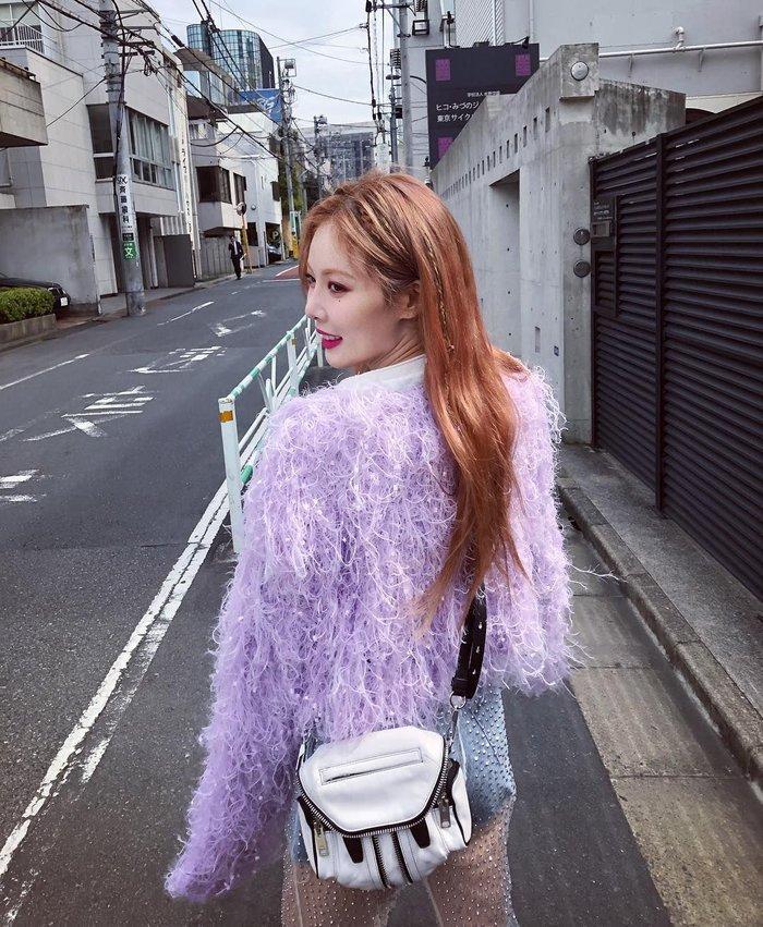 7 lý do khiến HyunA vẫn giữ được độ hot sau 13 năm hoạt động trong giới giải trí Hàn Quốc-9