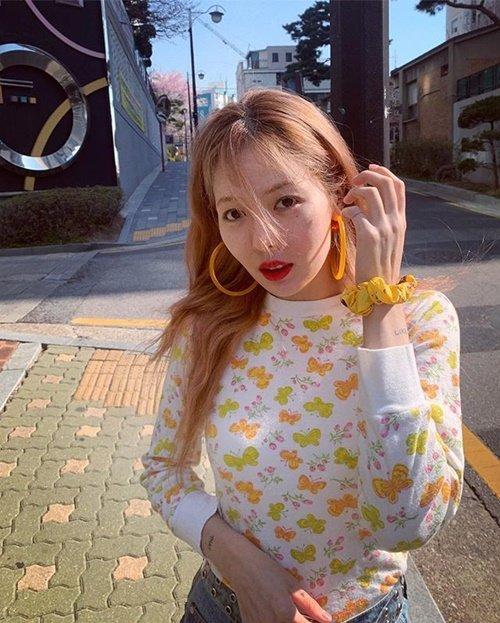 7 lý do khiến HyunA vẫn giữ được độ hot sau 13 năm hoạt động trong giới giải trí Hàn Quốc-10