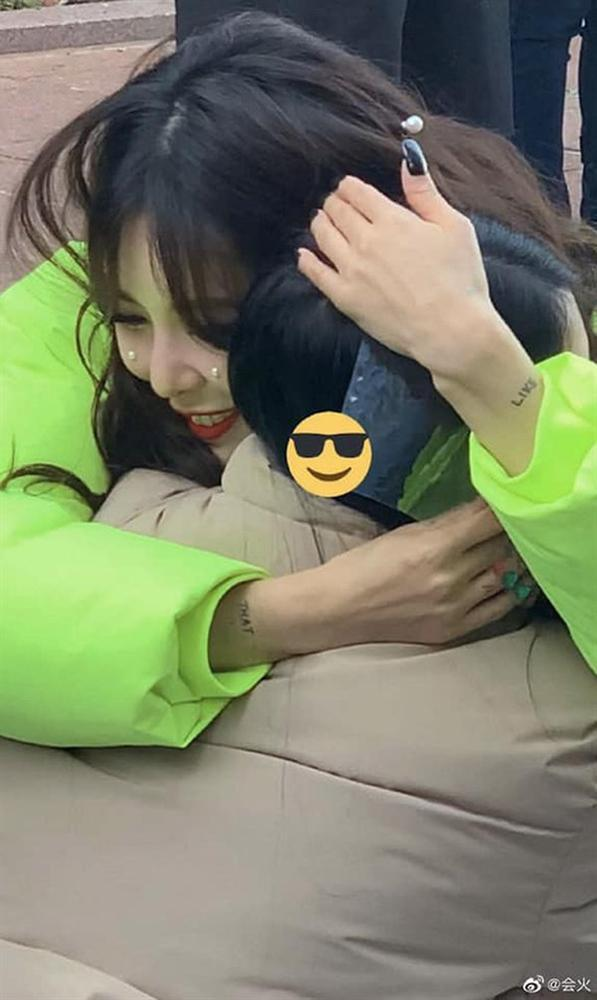 7 lý do khiến HyunA vẫn giữ được độ hot sau 13 năm hoạt động trong giới giải trí Hàn Quốc-13