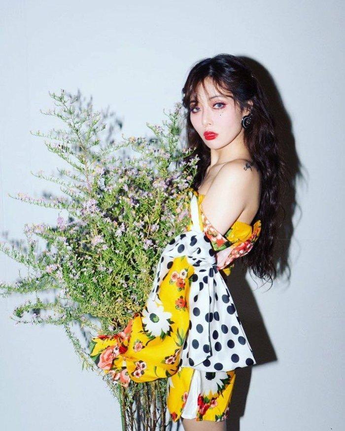 7 lý do khiến HyunA vẫn giữ được độ hot sau 13 năm hoạt động trong giới giải trí Hàn Quốc-14