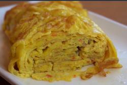 Kỹ thuật làm trứng tráng truyền thống của Hàn Quốc